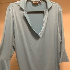 VNeck Blouse from New York & Co!!